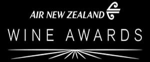 Air New Zealand Wine Awards Were Given To Vicarage Lane Wines In Marlborough NZ
