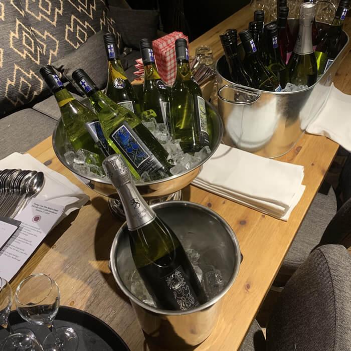 Vineyard Tours And Wine Tastings At Vicarage Lane Wines In Blenheim Marlborough NZ